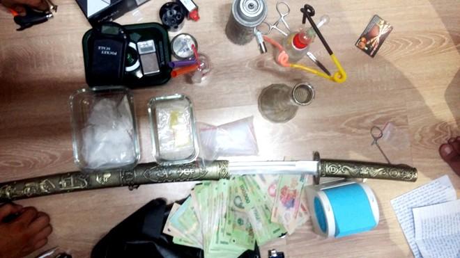 Bản tin 113 – chiều 18/8: Mua ma túy ở Hà Nội mang về Đà Nẵng bán lại… 1