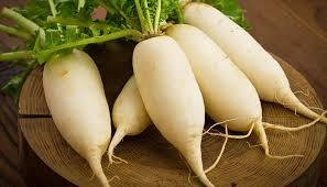 Củ cải trắng và những lợi ích bất ngờ 3