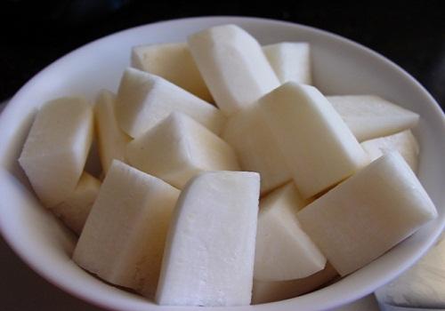 Củ cải trắng và những lợi ích bất ngờ 6