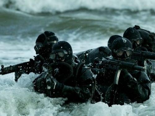 Đặc nhiệm Seal của Hải quân Mỹ sẽ tuyển cả nữ  1