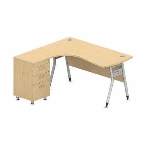 Những lưu ý cần thiết khi chọn bàn làm việc 1