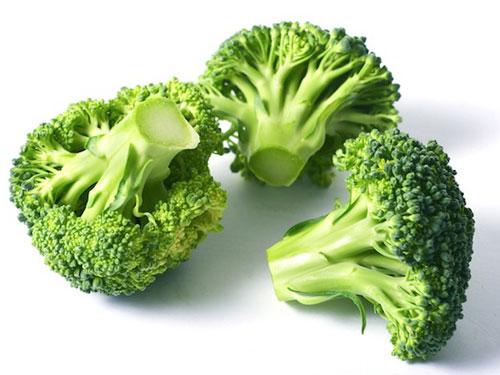 Những thực phẩm giúp giảm ung thư đại tràng 3