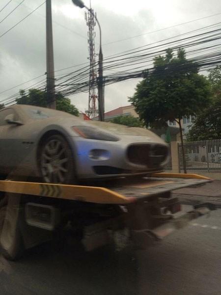 Dàn xe 144 chiếc của đại gia 7X Quảng Ninh giờ ra sao? 3