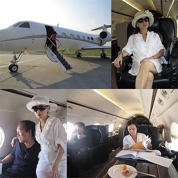Cận cảnh cuộc sống xa hoa của nữ ca sĩ Việt giàu nhất thế giới 14