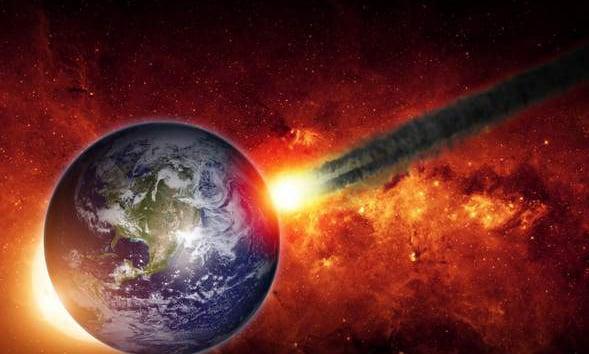 NASA lên tiếng về tin đồn Trái Đất bị hủy diệt  3