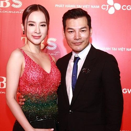 Angela Phương Trinh - bí mật bước ngoặt cuộc đời với Trần Bảo Sơn? 6