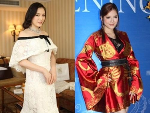 Cuộc sống xa hoa của những mỹ nhân giàu nhất showbiz Việt 2