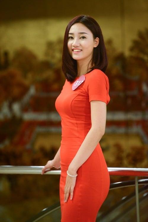 Thí sinh cao 1m80 và chuyện bên lề Hoa hậu Hoàn vũ Việt Nam 2015 6