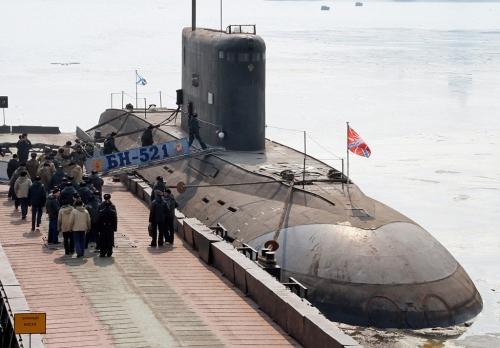 Chuyên gia quân sự Mỹ tiết lộ 7 vũ khí đáng sợ nhất của Nga 1
