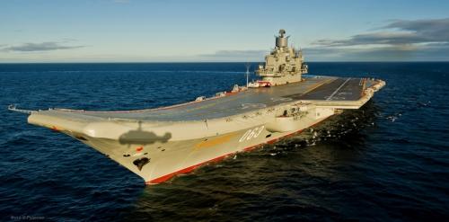 Chuyên gia quân sự Mỹ tiết lộ 7 vũ khí đáng sợ nhất của Nga 5