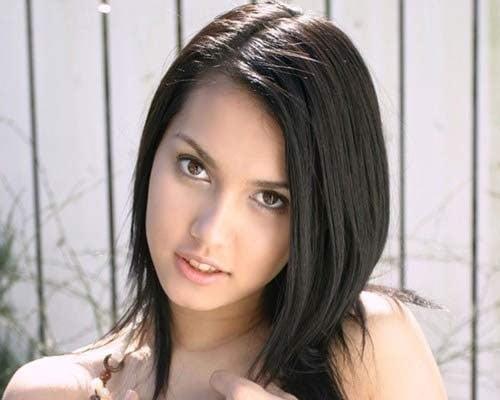 Maria Ozawa lọt top phụ nữ đẹp nhất Nhật Bản