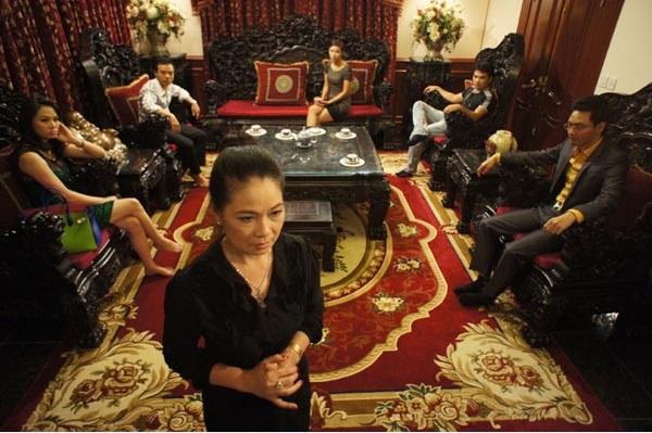 Điểm danh các phim hình sự Việt Nam