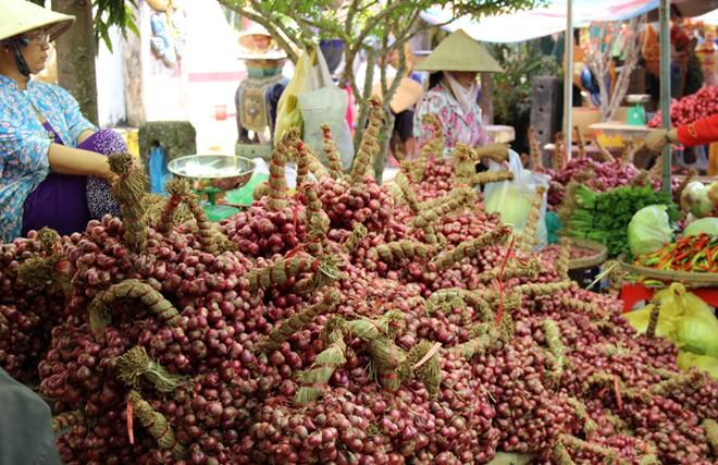 Khoai lang bỏ không ai mua, ổi 500 đồng/kg, nông dân miền Tây lỗ nặng 5