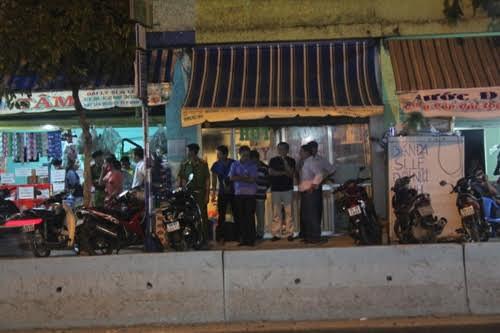 Bà chủ tiệm cắt tóc bị sát hại ngay tại tiệm 1