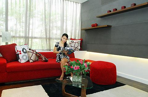 Đọ những căn biệt thự xa hoa của showbiz Việt 5