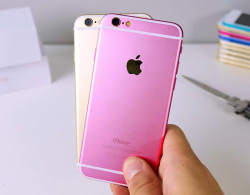 iPhone 6S được nhận đặt hàng từ ngày 11/9 3