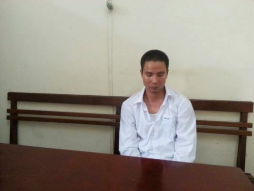 Hà Nội: Truy đuổi tài xế hất cảnh sát lên nắp ca pô 2