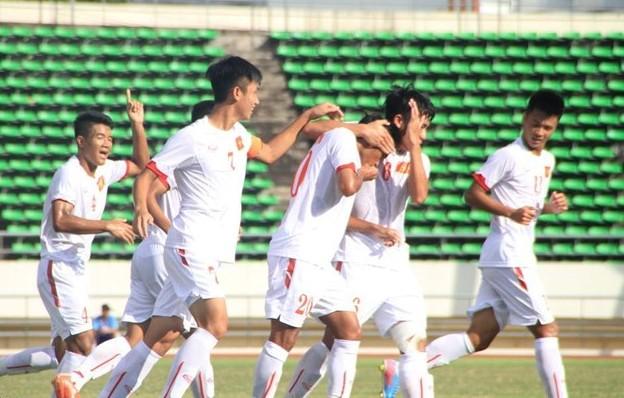 U19 Việt Nam 2-0 U19 Đông Timor: Khởi đầu thuận lợi  1