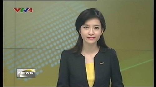 Điểm danh những nữ BTV truyền hình xinh đẹp nhất Việt Nam 1