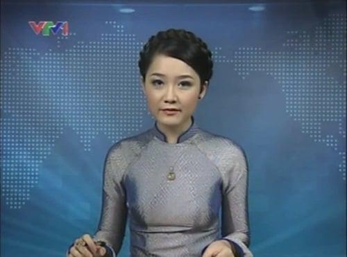 Điểm danh những nữ BTV truyền hình xinh đẹp nhất Việt Nam 10