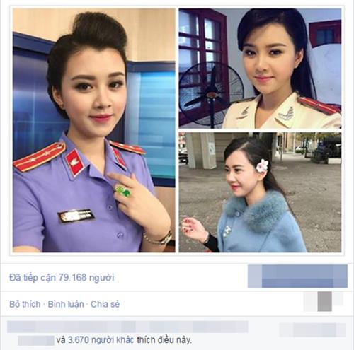 Dàn MC, BTV truyền hình xinh như hot girl hút hồn khán giả Việt 13