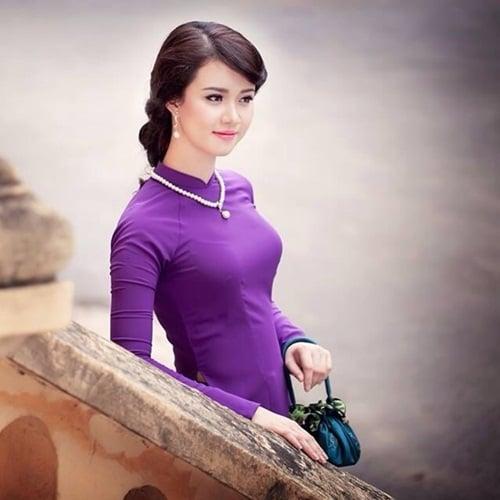 Dàn MC, BTV truyền hình xinh như hot girl hút hồn khán giả Việt 15