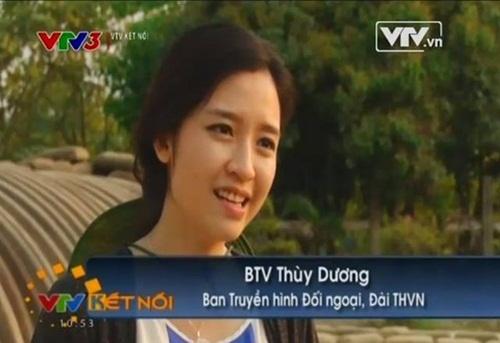 Điểm danh những nữ BTV truyền hình xinh đẹp nhất Việt Nam 2