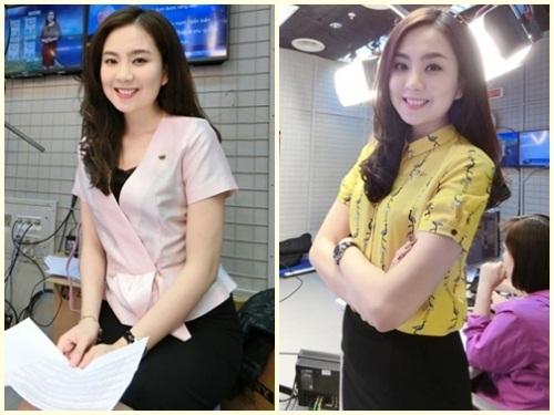 Điểm danh những nữ BTV truyền hình xinh đẹp nhất Việt Nam 6