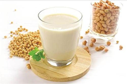 Cách dùng sữa đậu nành đúng cách có lợi cho sức khỏe 1