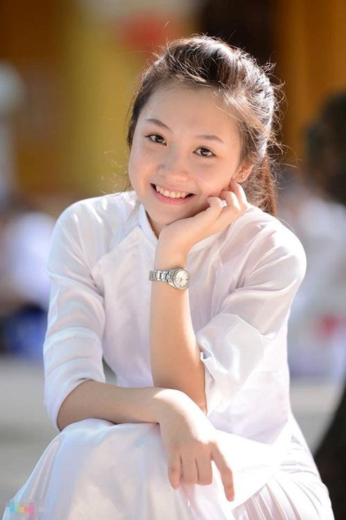 Ngắm đồng phục dễ thương của nữ sinh các nước châu Á 1