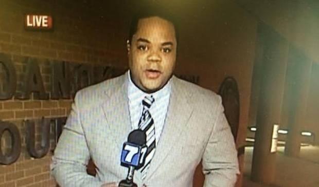 Nghi can bắn chết 2 phóng viên Mỹ trên sóng truyền hình tự sát 1