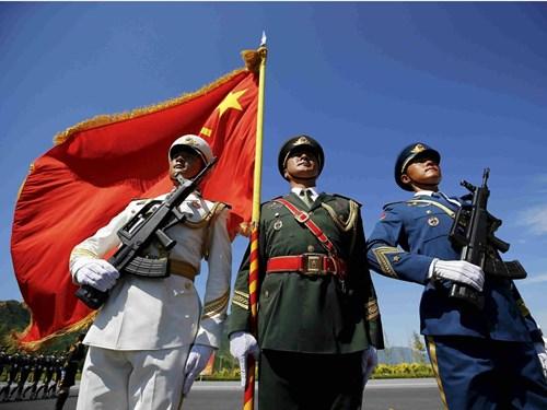 Triều Tiên sẽ tổ chức diễu binh lớn hơn Trung Quốc 3