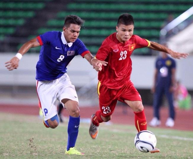 U19 Việt Nam 0-0 U19 Malaysia: Chia điểm đầy tiếc nuối 1