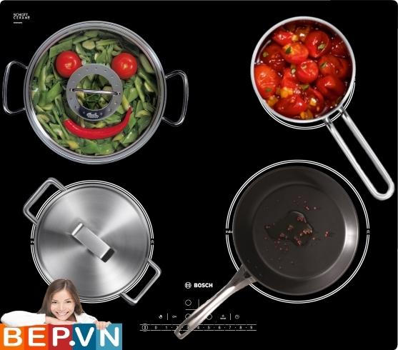 Tặng hơn 1 triệu đồng khi mua sản phẩm bếp bất kỳ tại BEP.VN 1
