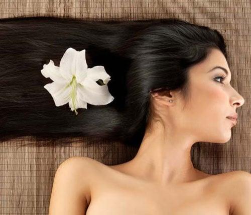 Mặt nạ giúp làm tóc mọc nhanh đơn giản, hiệu quả 3