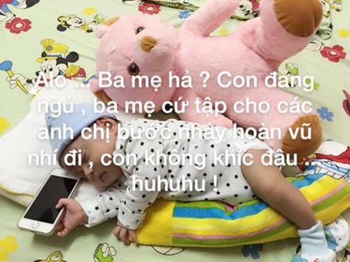 Facebook sao Việt: Xuân Hinh gợi nhớ về cha mẹ dịp lễ Vu Lan 3