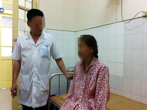 Hà Nội: Thông báo chính thức kết quả xét nghiệm 18 nhân viên y tế nghi phơi nhiễm HIV 1