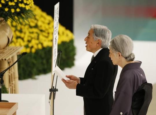 Hình ảnh Nhật phản đối gay gắt chuyện Trung Quốc đòi Nhật hoàng xin lỗi số 1