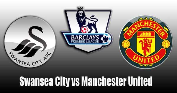 Kết quả trận đấu Swansea City vs MU  1