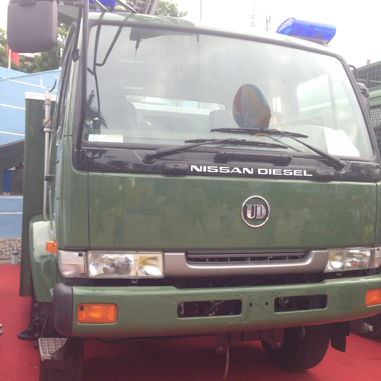 Cận cảnh dàn xe đặc chủng của lực lượng vũ trang Việt Nam 5