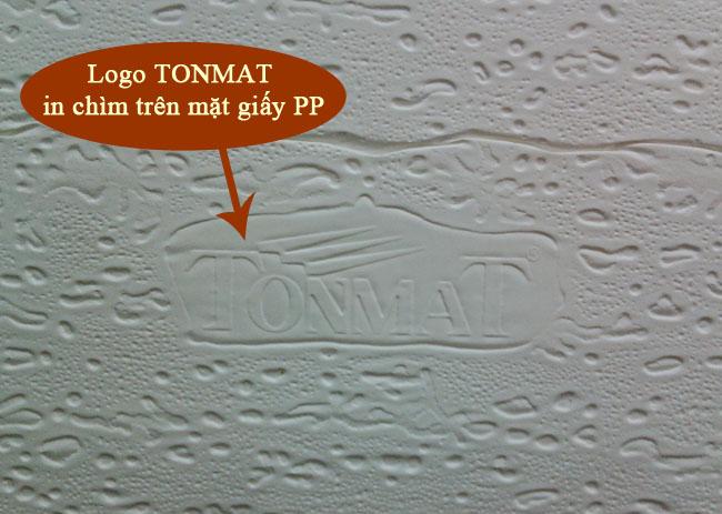 Phương pháp nhận biết hàng TONMAT chính hãng 2