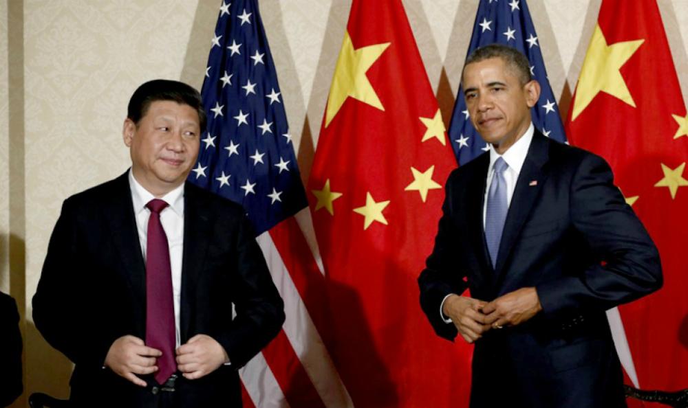 Mỹ sẽ trừng phạt Trung Quốc trước thềm chuyến thăm của Tập Cận Bình 1