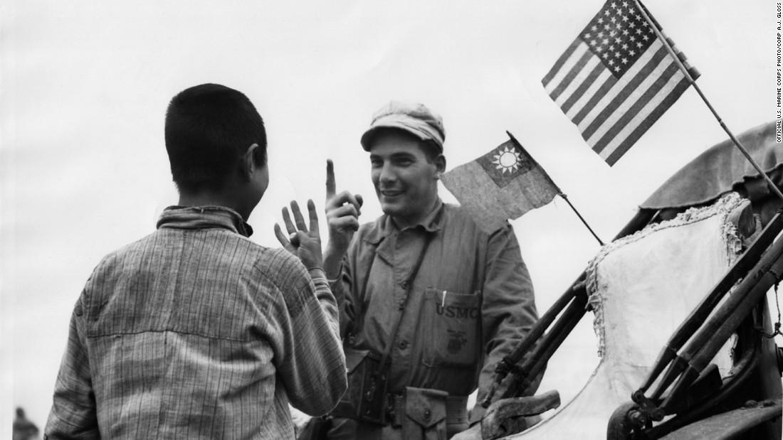 Mỹ - Trung, những đồng minh đã lãng quên nhau trong Thế chiến II 2