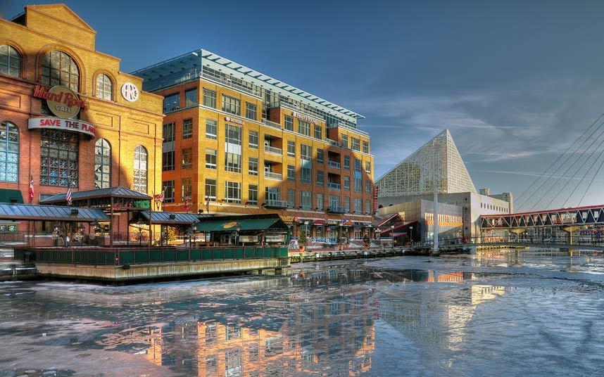 Hình ảnh 15 thành phố kém thân thiện nhất thế giới số 8
