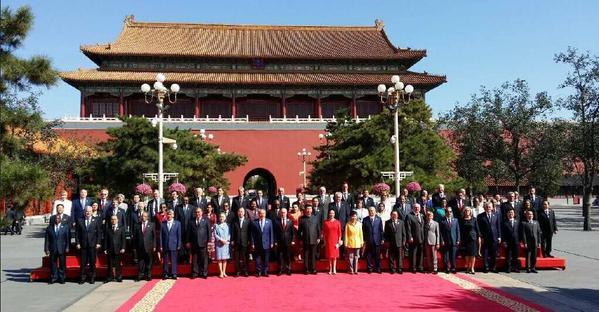 Duyệt binh Trung Quốc kỷ niệm 70 năm kết thúc Thế chiến II  5