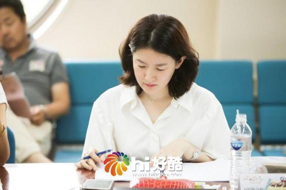 Nàng Dae Jang Geum trẻ trung ở tuổi 44 4