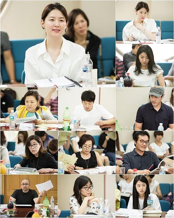 Nàng Dae Jang Geum trẻ trung ở tuổi 44 6