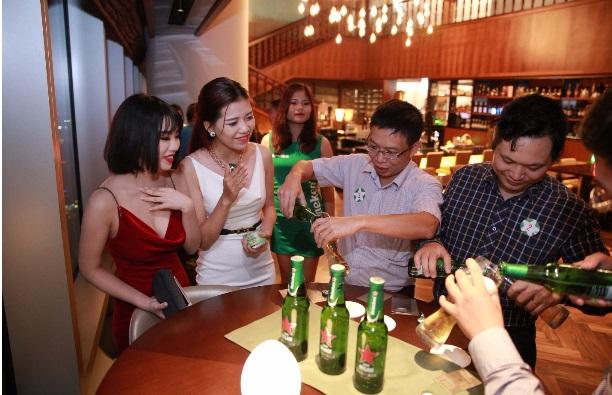 Hot girl Linh Miu tham gia trải nghiệm thực tế cùng 'Thành phố Thế giới trong tay bạn' 2