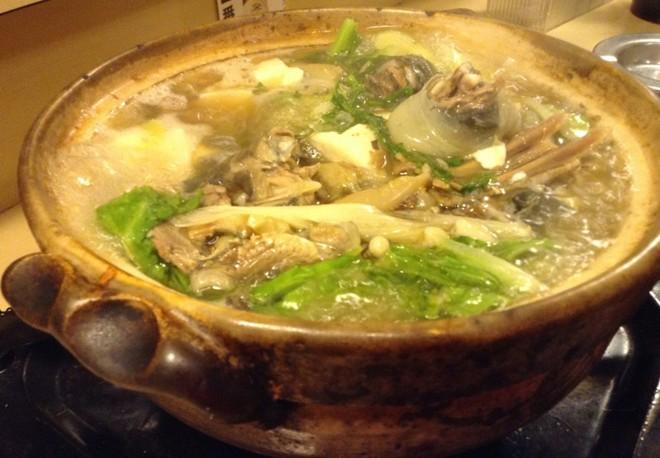 Danh sách những món ăn đắt đỏ bậc nhất Nhật Bản 1
