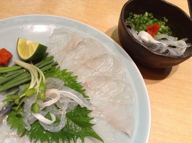 Danh sách những món ăn đắt đỏ bậc nhất Nhật Bản 4